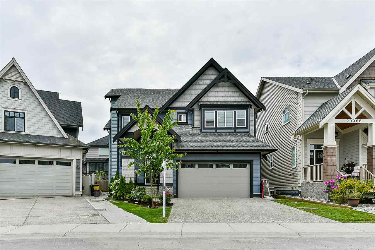 20972 80B AVENUE, 8 bed, 6 bath, at $1,299,000