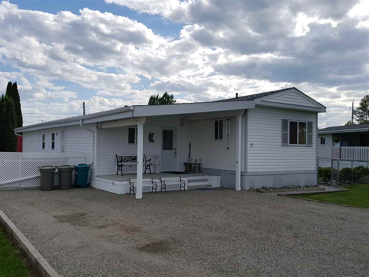 25 602 ELM STREET, 3 bed, 2 bath, at $149,900