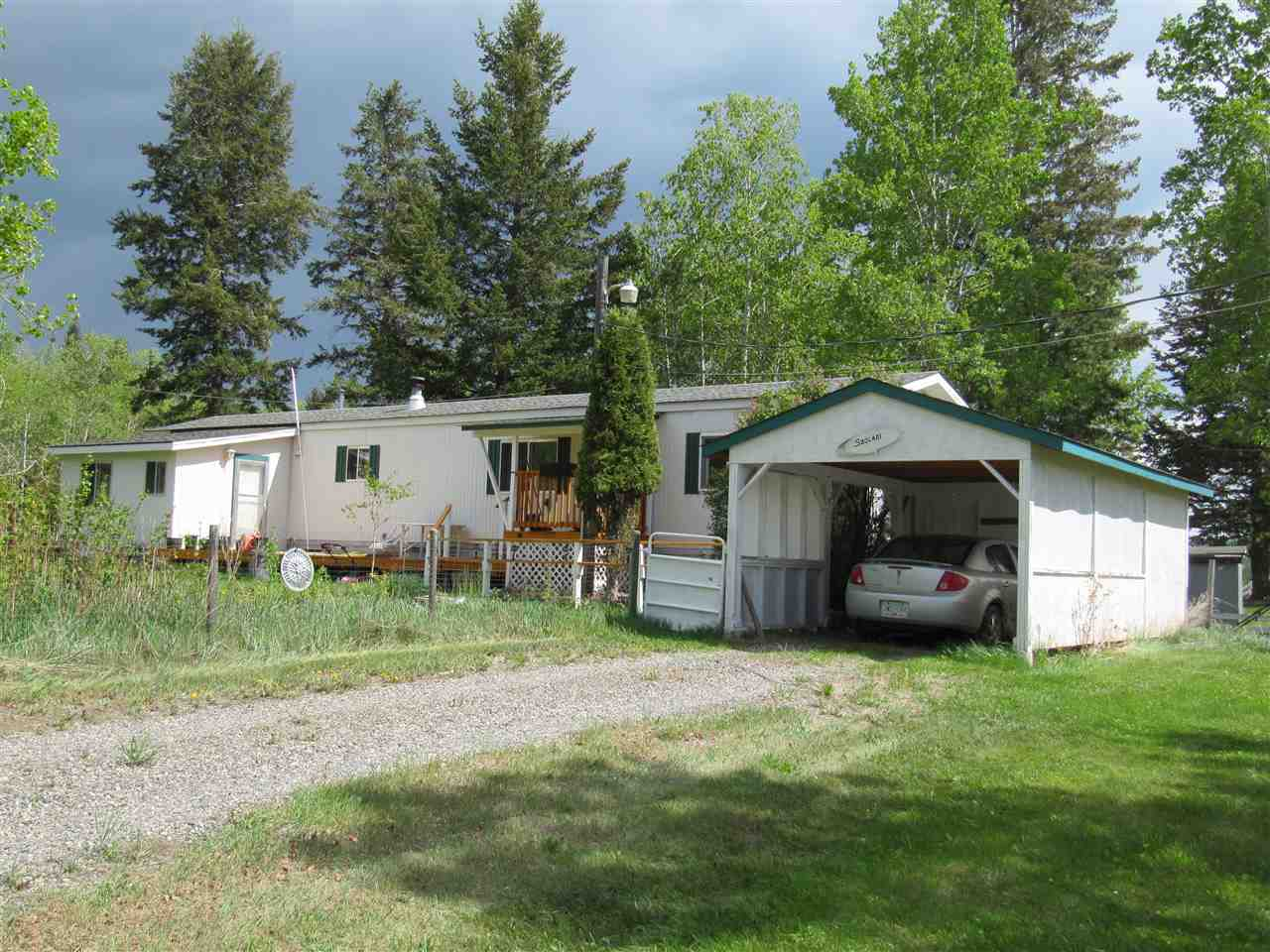 5598 103 MILE LAKE ROAD, 3 bed, 1 bath, at $139,900