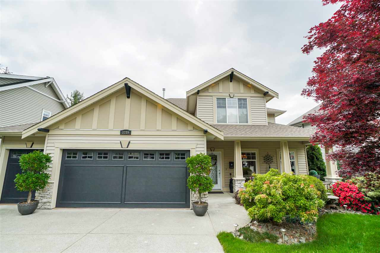 3289 HARVEST DRIVE, 3 bed, 4 bath, at $1,188,800