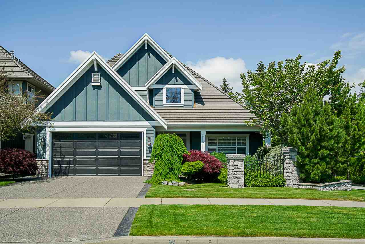 15497 37A AVENUE, 3 bed, 4 bath, at $1,488,800