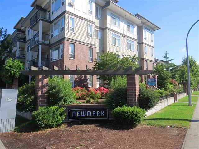 112 9422 VICTOR STREET, 1 bed, at $244,800