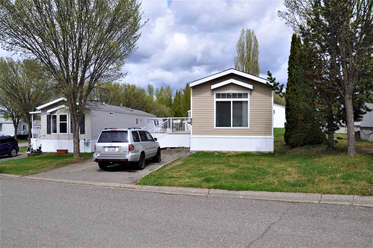 123 1000 INVERNESS ROAD, 2 bed, 2 bath, at $124,900