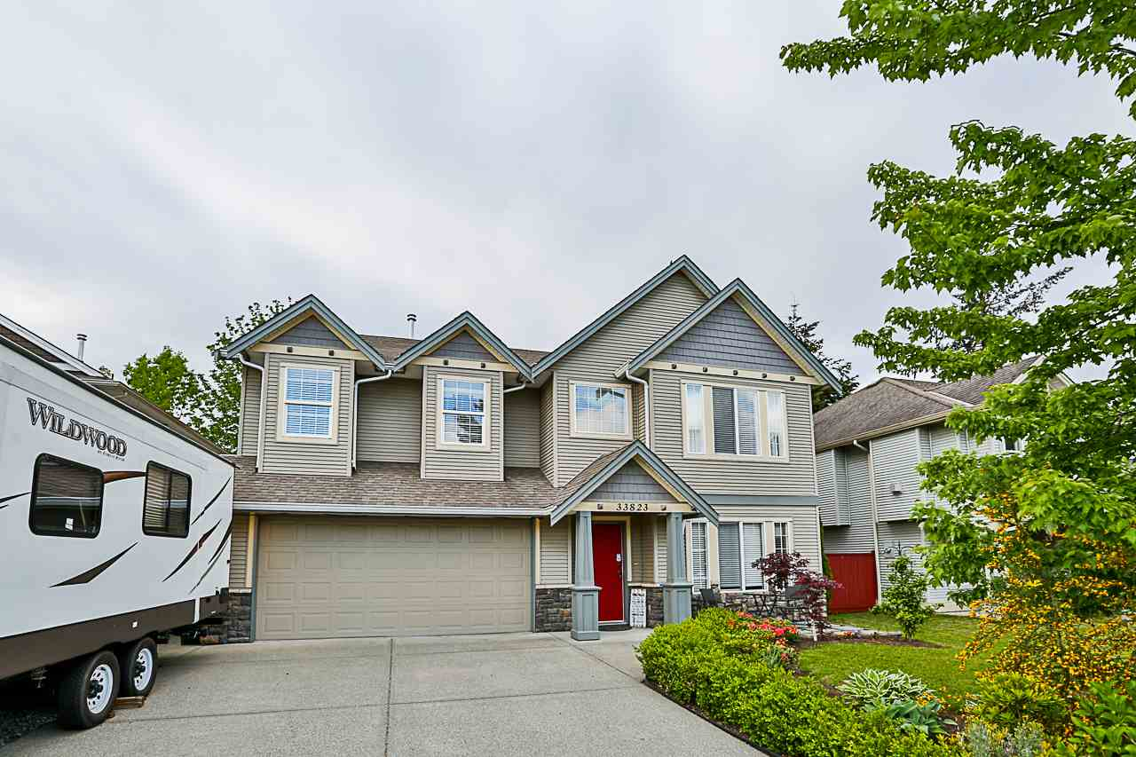 33823 HOLLISTER PLACE, 4 bed, 3 bath, at $769,000