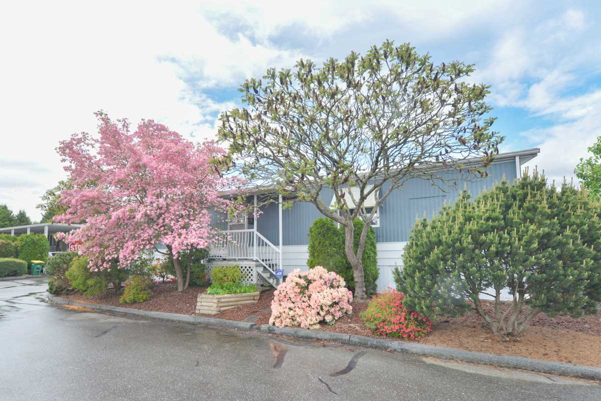 29 8254 134 STREET, 2 bed, 2 bath, at $189,000
