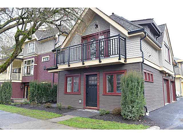 2448 LARCH STREET, 2 bed, 2 bath, at $1,488,000