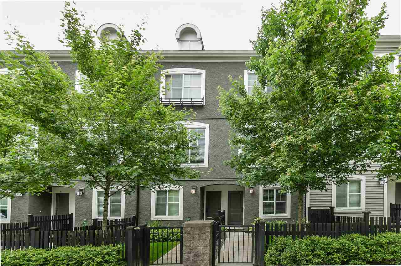 3 19180 65 AVENUE, 2 bed, 3 bath, at $549,900