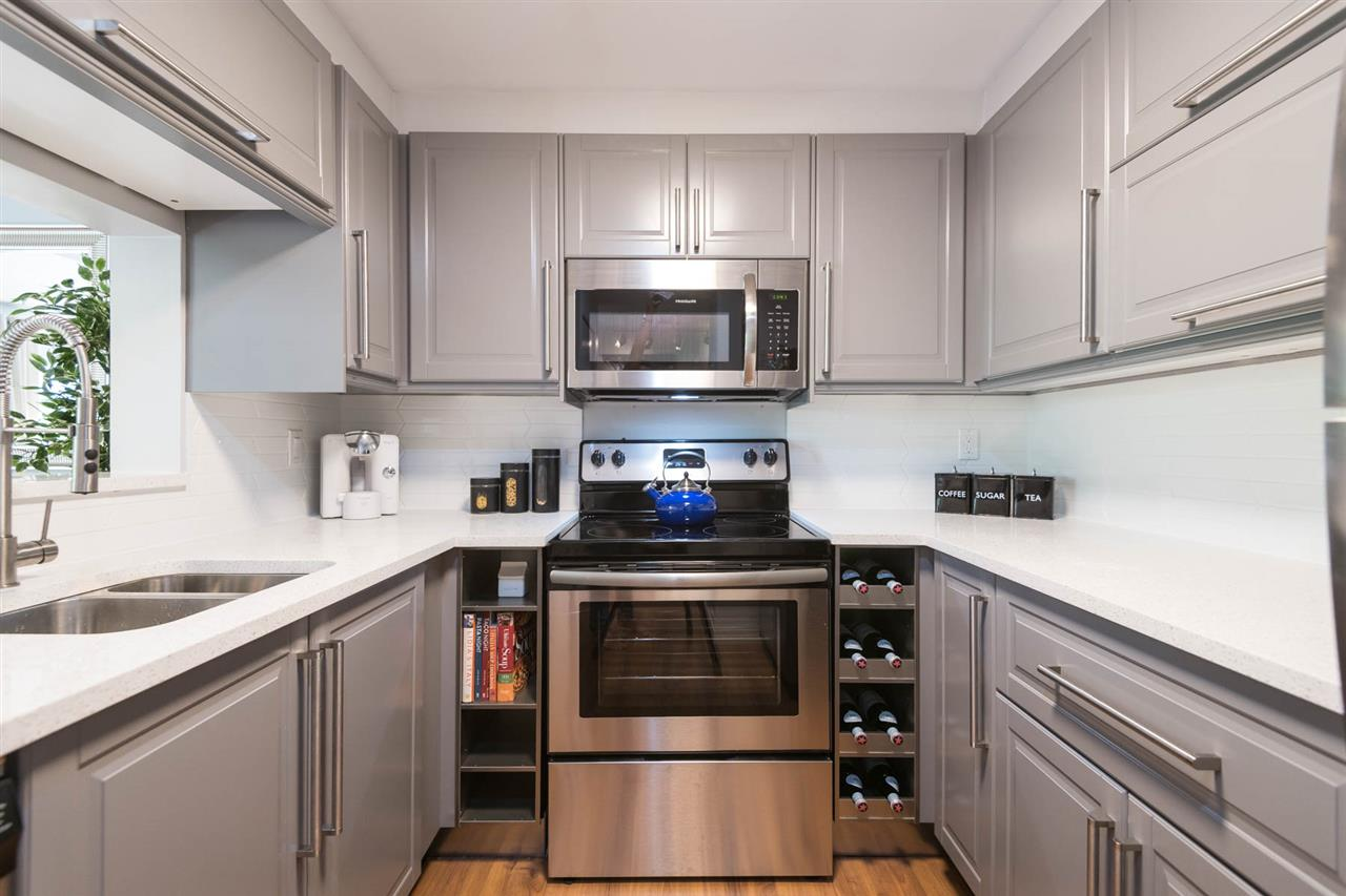123 1363 CLYDE AVENUE, 2 bed, 1 bath, at $749,000