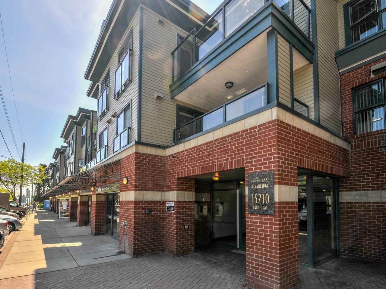 212 15210 PACIFIC AVENUE, 2 bed, 2 bath, at $729,900