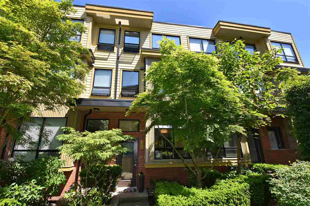 120 1859 STAINSBURY AVENUE, 3 bed, 2 bath, at $1,088,000