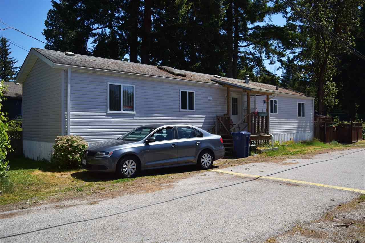 19 4514 SUNSHINE COAST HIGHWAY, 2 bed, 1 bath, at $179,900