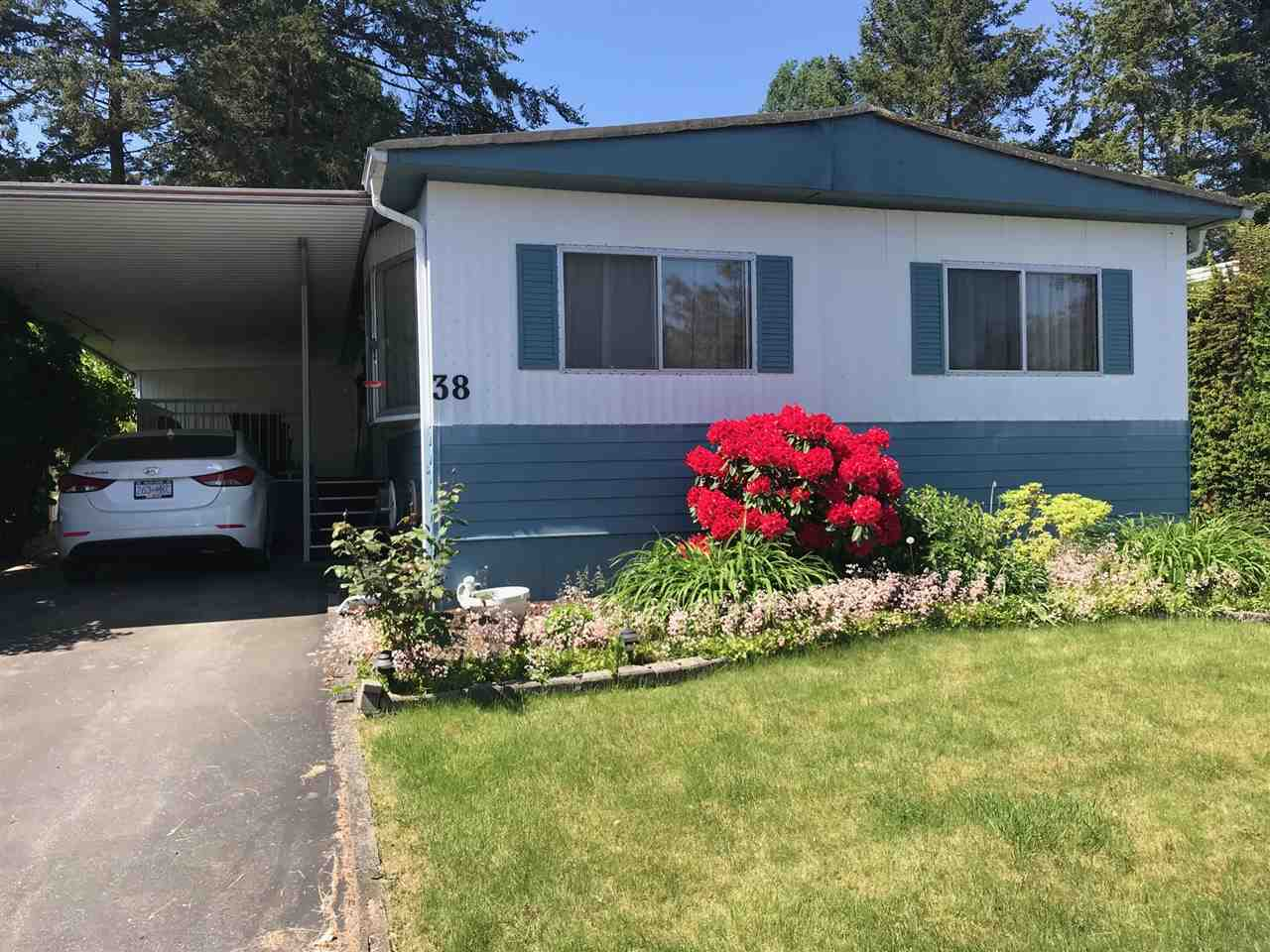 38 1840 160 STREET, 2 bed, 2 bath, at $169,900