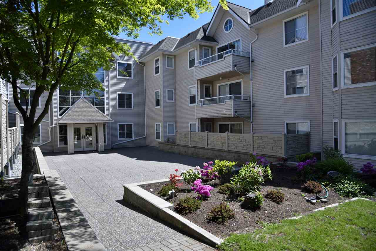 205 5375 VICTORY STREET, 2 bed, 2 bath, at $608,000