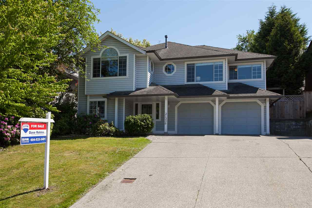 21338 88A AVENUE, 5 bed, 3 bath, at $899,900