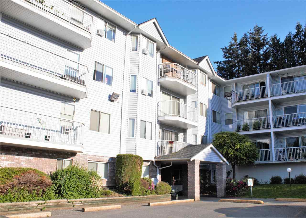 205 2750 FULLER STREET, 2 bed, 1 bath, at $299,000