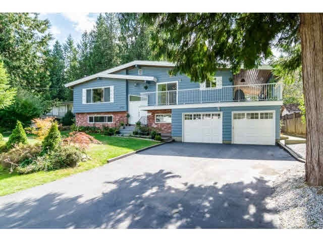19770 38A AVENUE, 5 bed, 3 bath, at $998,000