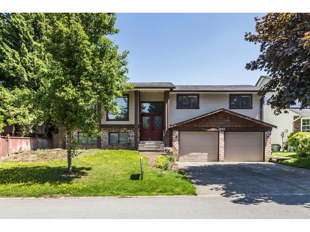 3682 INVERNESS STREET, 5 bed, 3 bath, at $799,900