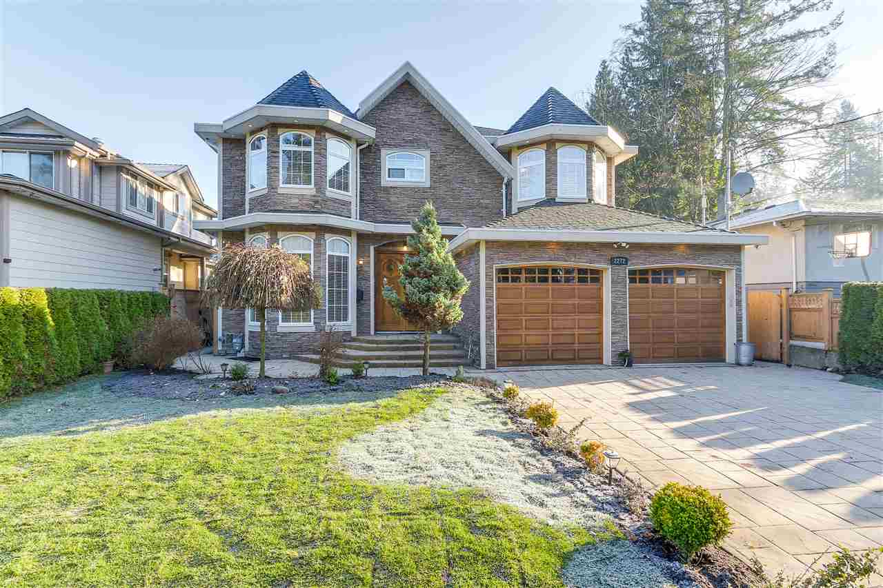 2272 PHILIP AVENUE, 7 bed, 8 bath, at $2,498,000