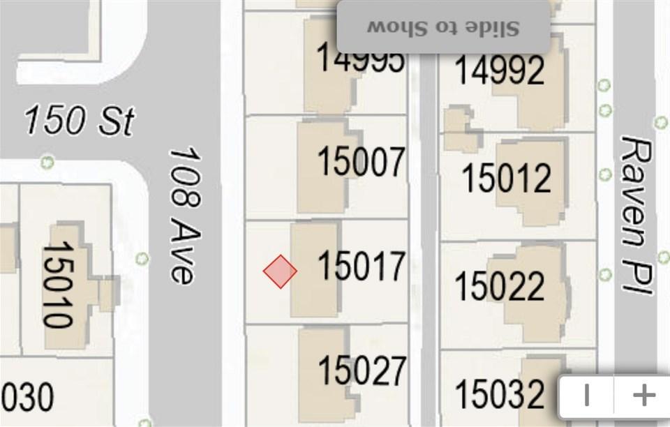 15017 108 AVENUE, 3 bed, 1 bath, at $1,200,000